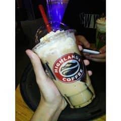 🍹 của khánh Quốc tại Highlands Coffee - Royal City - 1402777