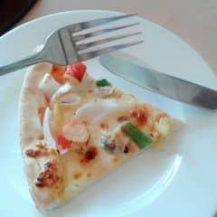 😍😍😍 của Trúc's Yoona's tại Pizza Hut - Nguyễn Trãi - 1455536