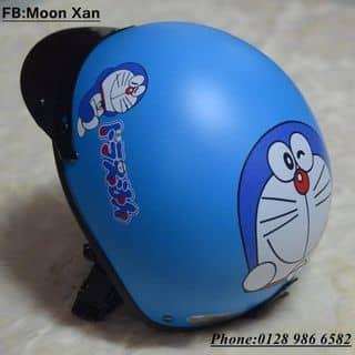 1 Cặp nón bảo hiểm thú 155K của moonxan tại Hồ Chí Minh - 1776358