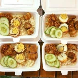 1 Set: 4 Xôi Thịt Kho - Trứng  của c4unh0cd0cth4n tại Nam Định - 1021244