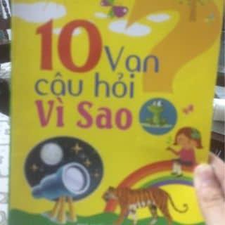 10 vạn câu hỏi vì sao ?? của nguyenlinh2336 tại Quảng Ninh - 3345422