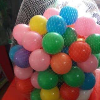 100 quả bóng cộng lều kitty và doremon của huongthu292 tại Vĩnh Yên, Thành Phố Vĩnh Yên, Vĩnh Phúc - 1724691