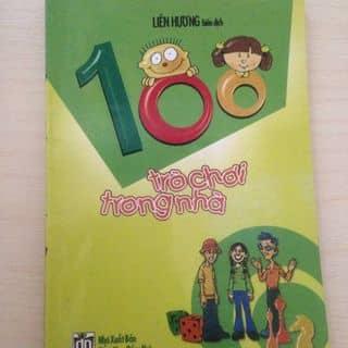 100 trò chơi trong nhà của gauchocun tại Hồ Chí Minh - 2499443