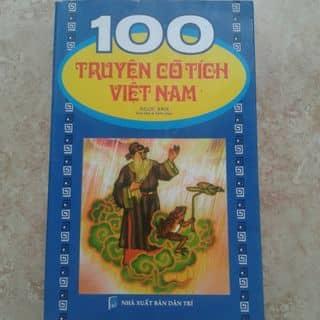 100 truyện cổ tích Việt Nam của fuyu2212 tại Hồ Chí Minh - 1688100