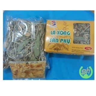 15 gói lá xông sản phụ của nguyenhueleuxonghoi tại Hồ Chí Minh - 3178059