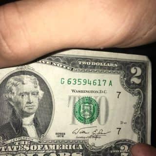 2 đô la năm 1976 của haidang240 tại Hồ Chí Minh - 2962202