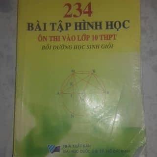 234 bai tap hinh hoc on thi thpt lop 10 của nguyentantai11a3 tại 01696313737, Huyện Tân Thạnh, Long An - 989639