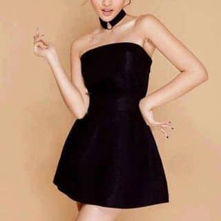 <3 Choker Dress <3  Đầm Choker vừa phong cách vừa quyến rũ về lại ạ :*  Chất liệu: SEC 2 da  Giá lẻ: 200k TÌNH TRẠNG: ĐÃ CÓ HÀNG của myngocle tại Mũi Né, Thành Phố Phan Thiết, Bình Thuận - 2068177