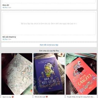 3 quyển này của thuha514 tại Hải Phòng - 2487844