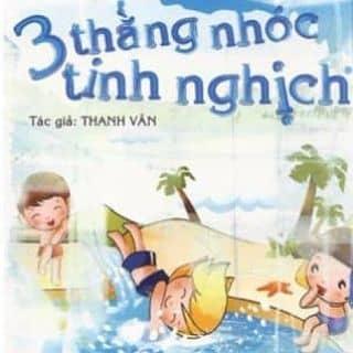 3 thằng nhóc tinh nghịch của thuylinhnguyen1110 tại Hồ Chí Minh - 2955809
