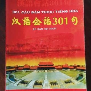 301 Câu Đàm Thoại Tiếng Hoa của bichthuy55 tại Phú Yên - 2635487