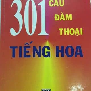 301 Câu Đàm Thoại Tiếng Hoa của miraclebank tại 81 Trần Bình Trọng, Quận 5, Hồ Chí Minh - 3035928