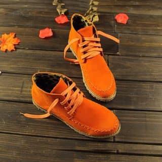 🌺🌸34-43🌺🌸 giày kien chau au của trung1234564 tại Hồ Chí Minh - 2539824