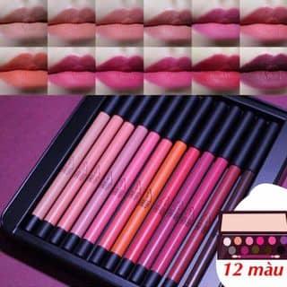 3CE lipstick của nhi.phan.902819 tại Hồ Chí Minh - 1702757