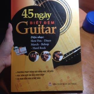 45 Ngày biết đệm Guitar của quyenbao20 tại Đà Nẵng - 2042238