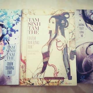 50k/ cuốn của bubbybernina tại Phú Thọ - 723672