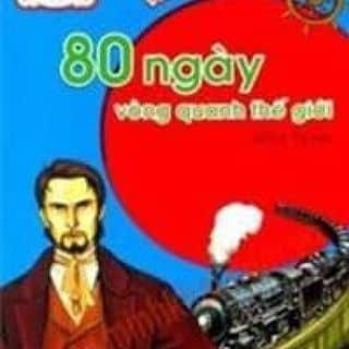 80 ngay vòng quanh thế giới của vuanhthu5 tại Đà Nẵng - 2174409