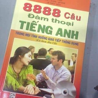 8888 câu đàm thoại tiếng anh của huazuan tại Big C Gò Vấp,  Phạm Ngũ Lão, Quận Gò Vấp, Hồ Chí Minh - 2521664