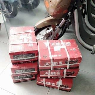 Ắc quy Nhỏ - Bảo hành 1 năm 😍😍 Uy tín chất lượng đặt lên hàng đầu của linhnguyenngoc604 tại Yên Bái - 2717475