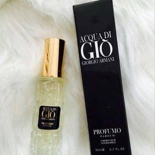 Acqua Di Gio pour Homme by Giorgio Armani của nguyenjusbin tại Cần Thơ - 887764