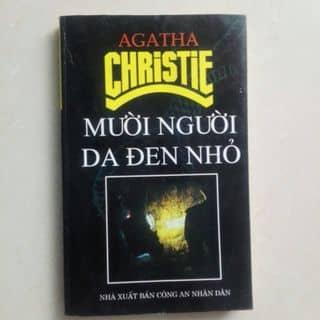 Agatha christie của hungtiki tại Hồ Chí Minh - 3428076