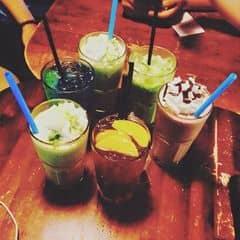 Ahihi của ntah12 tại Urban Station Coffee Takeaway - Lê Văn Sỹ - 999083