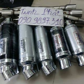 Ahm và leovince Vn của trinhphatexhaust tại Hồ Chí Minh - 2935226