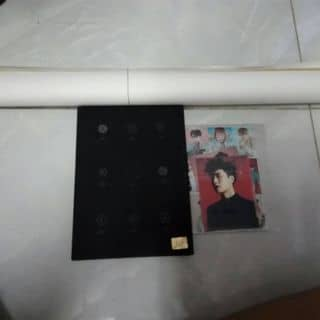 Album EX'ACT MONSTER của hyunbaek1 tại Hồ Chí Minh - 1976558