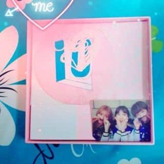 ALBUM PAGE TWO VER PINK của princekaitokid tại Đà Nẵng - 2077039