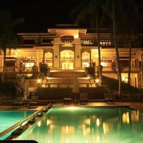 Các hình ảnh được chụp tại Amaryllis Resort