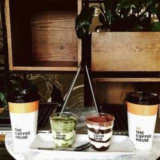 Americano + Tiramisu trà xanh + matcha iceblended của vyy.shen.1102 tại 86 - 88 Cao Thắng, Quận 3, Hồ Chí Minh - 528834
