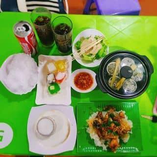 Ăn của nguyenhoang7772 tại  21/2 Kiệt 37 Hàn Mặc Tử, Thành Phố Huế, Thừa Thiên Huế - 2214633