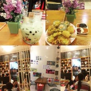 Ăn vặt  của biisosin tại 4 - 6 Hoàng Văn Thụ, Thị Xã Bạc Liêu, Bạc Liêu - 795481