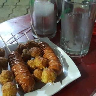 Ăn vặt của huynhthanh1902 tại Hoà thành, Thị Xã Tây Ninh, Tây Ninh - 2472027