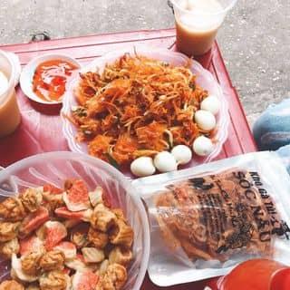Ăn Vặt đường Nguyễn Huệ của bachomdien tại Yên Bái - 3318409