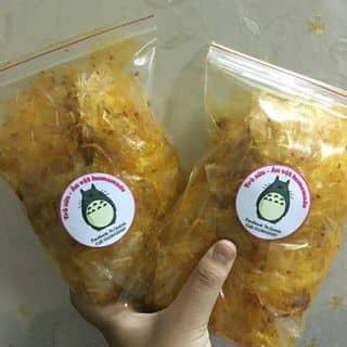 ĂN VẶT GIÁ CỰC RẺ !! SHIP NÓNG LIỀN TAY !! của tuquynh87 tại 80 Nguyên Hồng, Quận Bình Thạnh, Hồ Chí Minh - 5025628