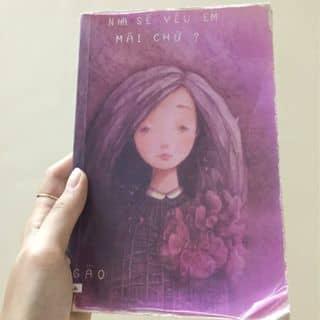 Anh sẽ yêu em mãi chứ của linknai tại Hồ Chí Minh - 3373740