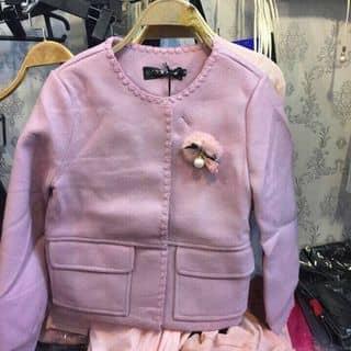 áo của ngoctran281 tại Shop online, Huyện Quỳnh Lưu, Nghệ An - 1599417