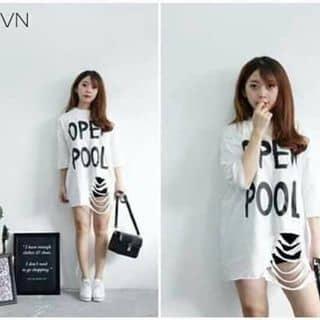 áo của nguyenngan449 tại 305 Trần Hưng Đạo, Thị Xã Lai Châu, Lai Châu - 1404557