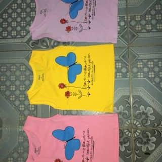 Áo 3 lỗ cho bé gái của haido120590 tại Thừa Thiên Huế - 3180174