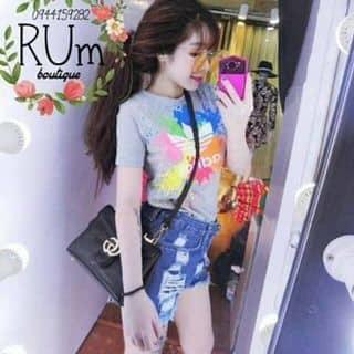 Áo adidas của khanhlinhmini tại Nam Định - 2655369