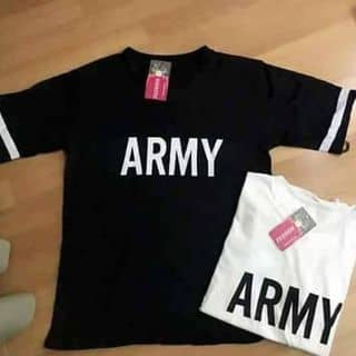 🍃 Áo ARMY 🍃 của baotien16 tại Hồ Chí Minh - 3355742
