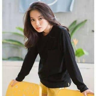 Áo basic tay dài của thanhminh169 tại Hồ Chí Minh - 3459504