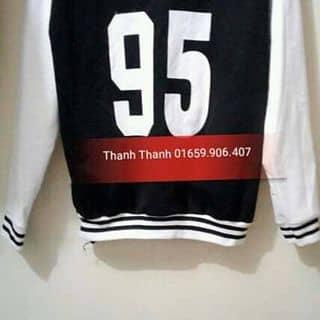 Áo bóng chầy của lykiute tại Shop online, Thành Phố Huế, Thừa Thiên Huế - 2983978