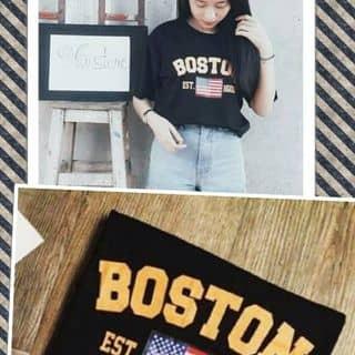 Áo Boston của hannguyen173 tại Đà Nẵng - 1950617
