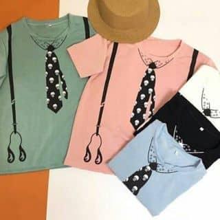 Áo cà vạt cool của moontram5 tại Hải Phòng - 2033950
