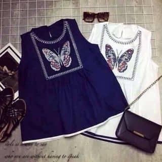 Áo cánh bướm của khcnhtl tại Sóc Trăng - 767192