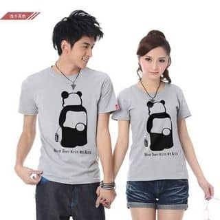 Áo cặp cute của hoanghoangngoc tại Shop online, Thành Phố Quảng Ngãi, Quảng Ngãi - 2167519