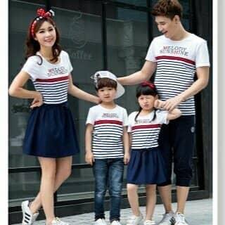 Áo cáy gia đình * áo váy nữ, áo nam của 01662791994 tại Bình Dương - 3407140