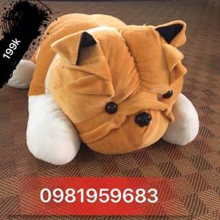 Áo chó mặt xệ cute của hanhhoang48 tại Hồ Chí Minh - 2099471